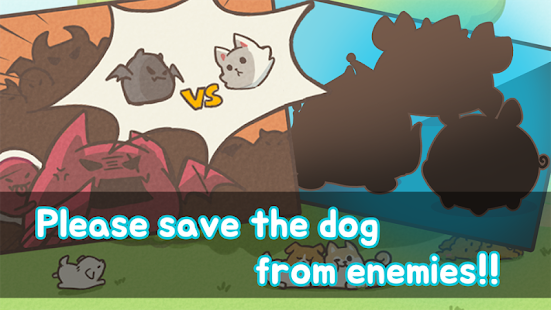 FeeDog - Raising Puppies- screenshot thumbnail
