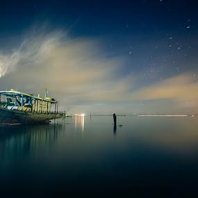 Just My Imagination by Johari Nasib - Landscapes Starscapes