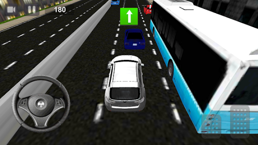 Traffic Racer: Big City Rush