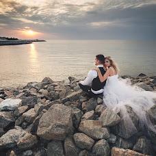 Wedding photographer Valentin Porokhnyak (StylePhoto). Photo of 15.09.2017