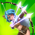 Arcade Hunter: Sword, Gun, and Magic icon