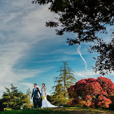 Wedding photographer Tim Ng (timfoto). Photo of 22.11.2017