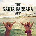 The Santa Barbara App icon
