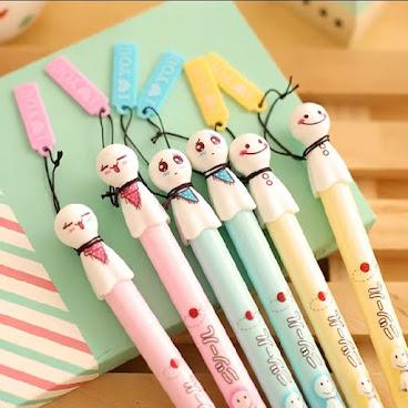 <No16: Emotional Pen >