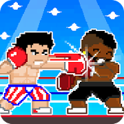 Boxing fighter : Super punch for Google TV