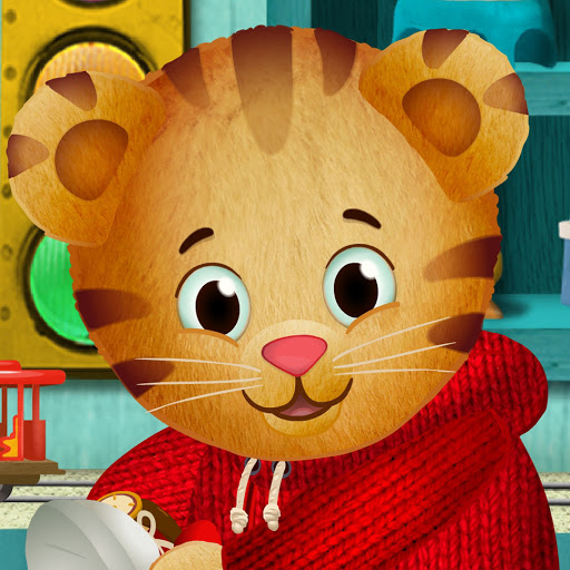 Daniel Tiger avatar image