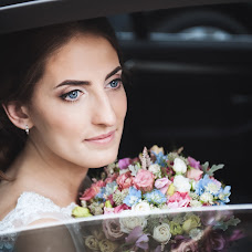 Wedding photographer Olga Gavrilova (ov555). Photo of 23.09.2014