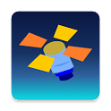 Weather Satellite Wallpaper icon