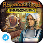 Hidden Object Rosewood Hotel Icon