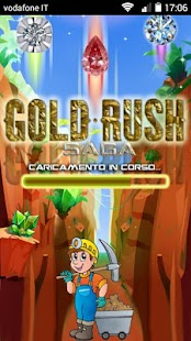Gold Rush Saga- screenshot thumbnail