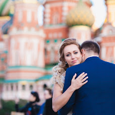 Wedding photographer Sergey Andreev (AndreevS). Photo of 16.11.2017