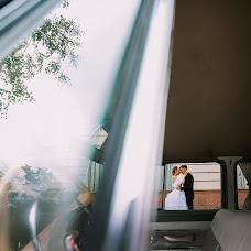 Wedding photographer Elena Rinnova (Rinnova). Photo of 02.08.2017