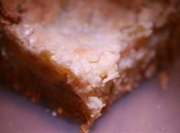 Ooey Toffee Butter Cake Recipe