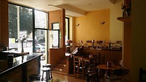 Cafe / Bar - Bar Élysées