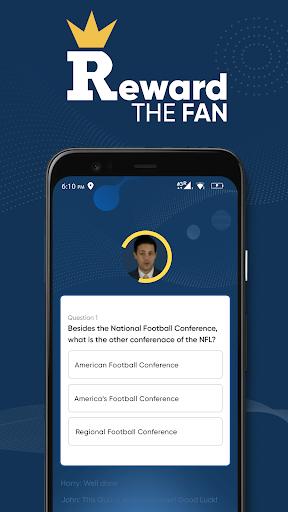 Reward The Fan Trivia android2mod screenshots 3