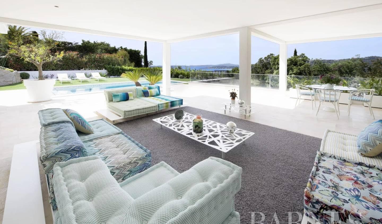 Villa avec terrasse Les issambres