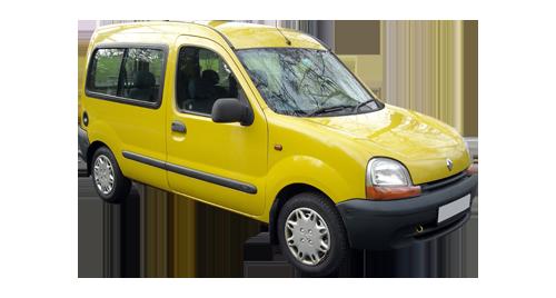 Clé Renault Kangoo I