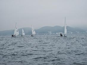 Photo: 2ndレース サイド
