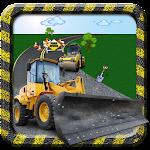 City Road Construction Sim 1.0 Apk