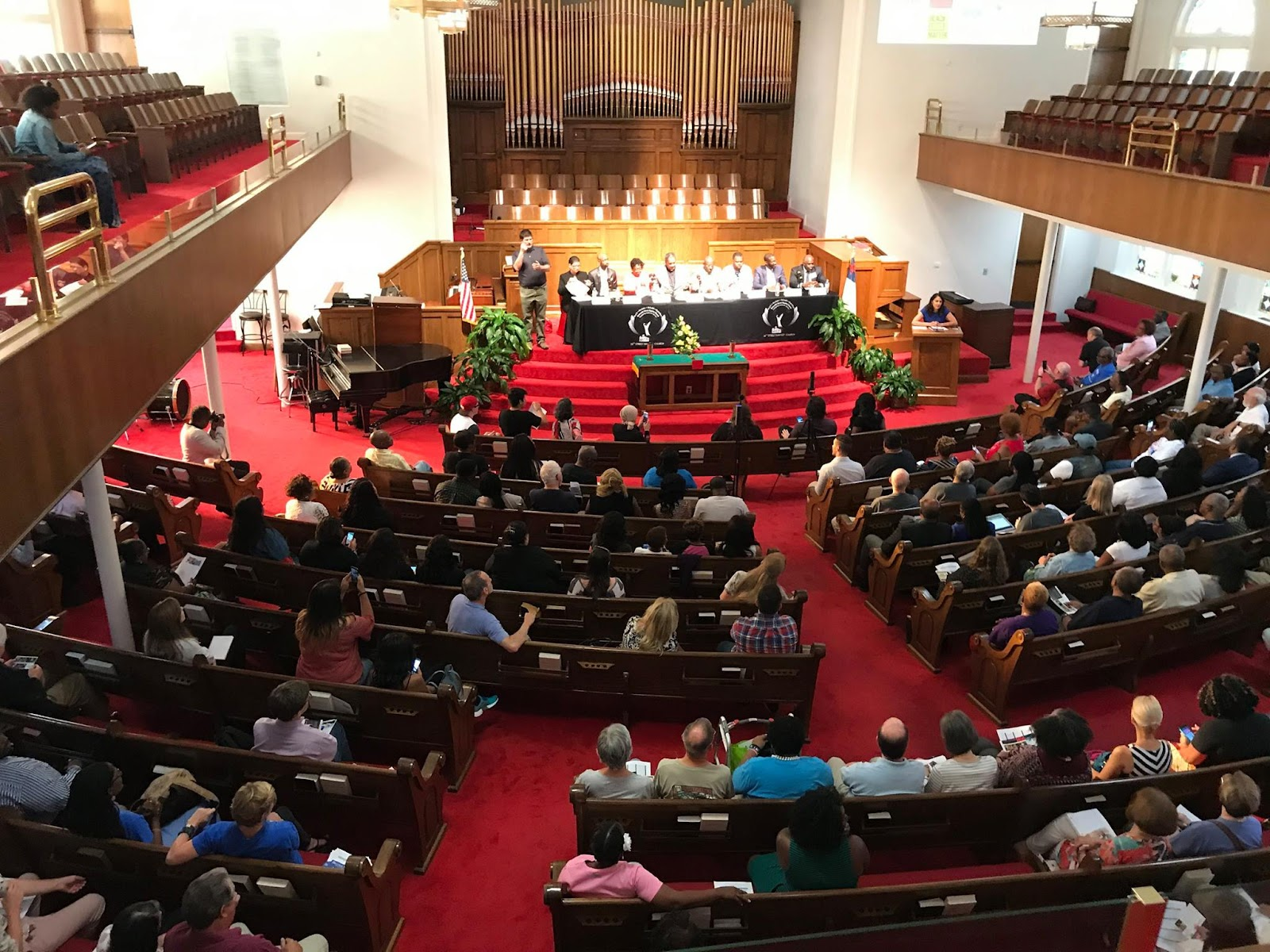 Mayoral Forum. Photo courtesy of Greater Birmingham Ministries.jpg