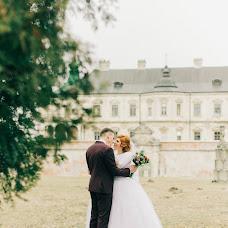 Wedding photographer Yuliya Luzina (JuliaLuzina). Photo of 20.09.2017