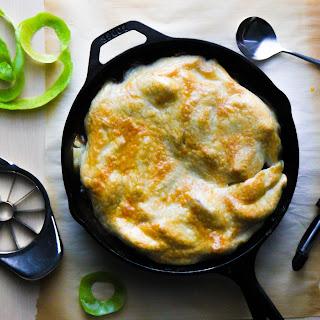 Pastry Apple Cobbler Recipes