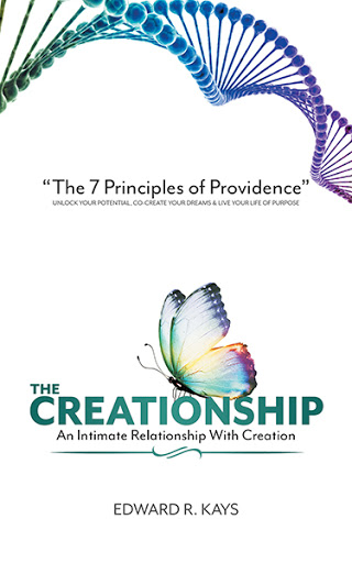 The Creationship cover