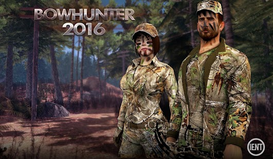 Bow Hunter 2016 V1.0/New!- screenshot thumbnail