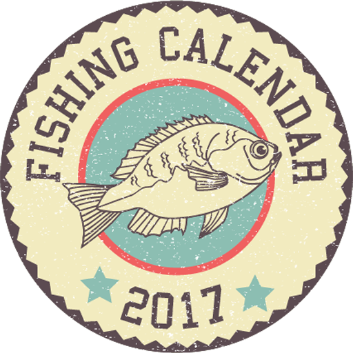 Fishing Calendar 2017 app (apk) free download for Android/PC/Windows