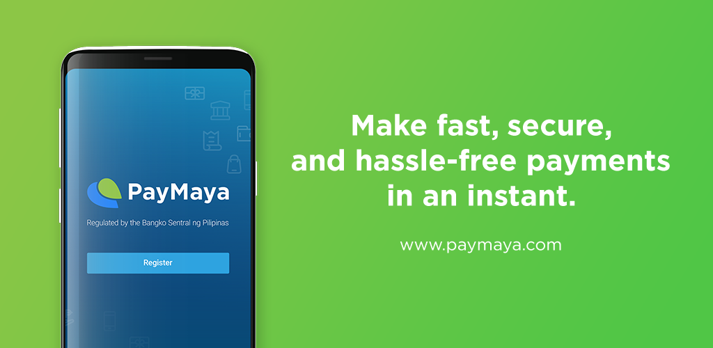 Ratings and reviews PayMaya App - PayMaya Philippines, Inc