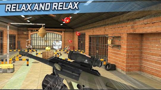 Shooting Elite 3D – Gun Shooter 6
