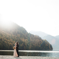 Wedding photographer Katerina Ficdzherald (fitzgerald). Photo of 04.12.2017