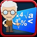 สนุกคิดกับคณิตศาสตร์ สำหรับเด็ก icon