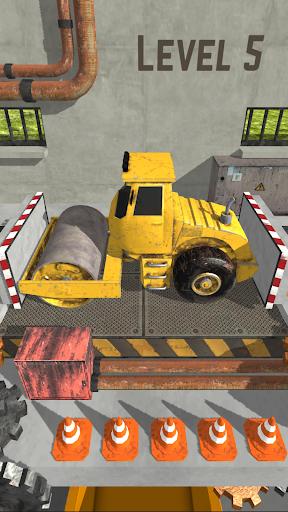 Car Crusher  screenshots 1