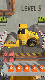 Car Crusher MOD APK [Unlimited Money + Unlocked + No Ads] 1