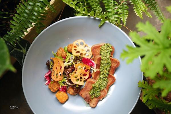 Musée Kitchen & Bar 近期最愛!台北101旁最讚義式餐酒館!市政府美食