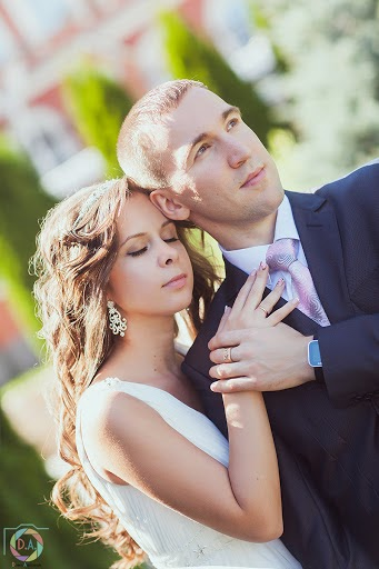 Wedding photographer Aleksandra Demina (DemiAll). Photo of 16.08.2014
