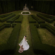 Wedding photographer Alessandro Giannini (giannini). Photo of 07.08.2018