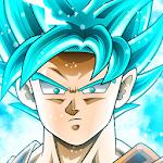 DBZ Goku Super Syaian Wallpaper HD Free