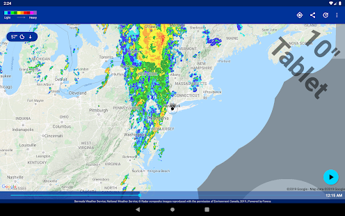App Rain Alarm APK for Windows Phone