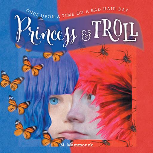 Princess and Troll