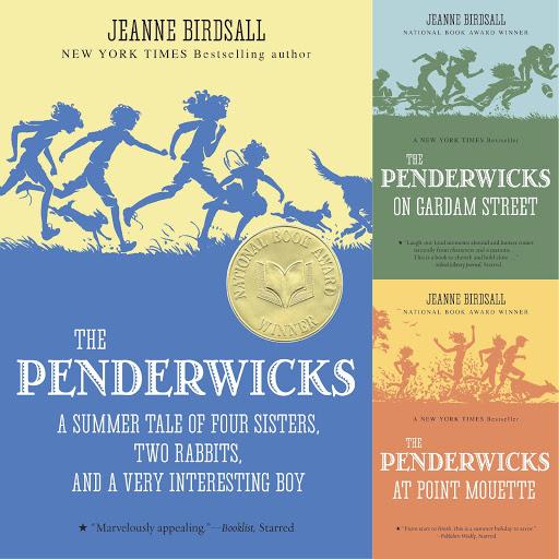 The Penderwicks - Books on Google Play
