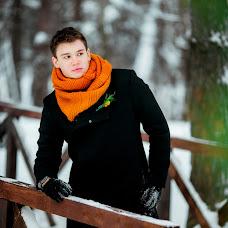 Свадебный фотограф Татьяна Смыслова (Smyslova). Фотография от 29.02.2016