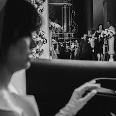 Wedding photographer Gianmarco Vetrano (gianmarcovetran). Photo of 18.01.2019