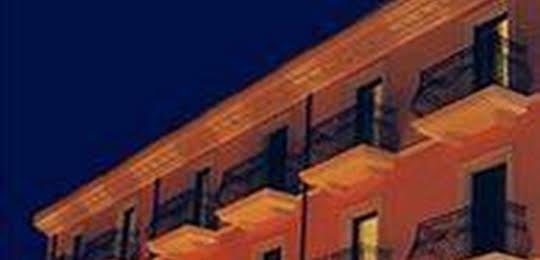Palazzo Foti Hotel