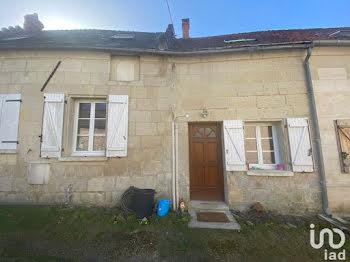 maison à Attichy (60)