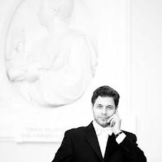 Wedding photographer Kirill Kushpel (kushpel). Photo of 23.01.2013