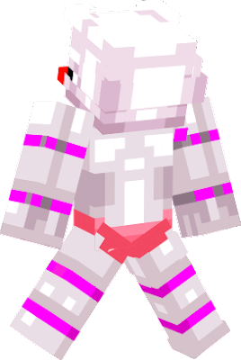 Hi everybody im ManglePL its me new skin 25% perfect finish my creator skin.