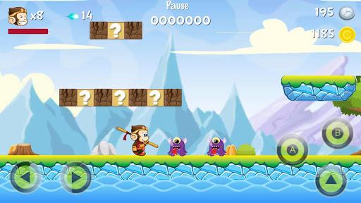 Capturas de pantalla de Super World 10
