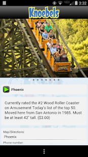 Go Knoebels- screenshot thumbnail